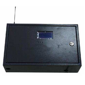 无线节点控制器